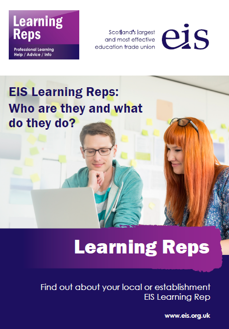 The Role of Learning Reps
